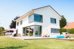 Klee_Gartenbau_Einfamilienhaus
