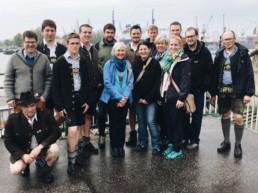 Team klee gartenbau for Gartenbau hamburg