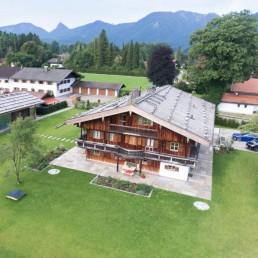 Klee_Landschaftsbau_Garten_Luftaufnahme